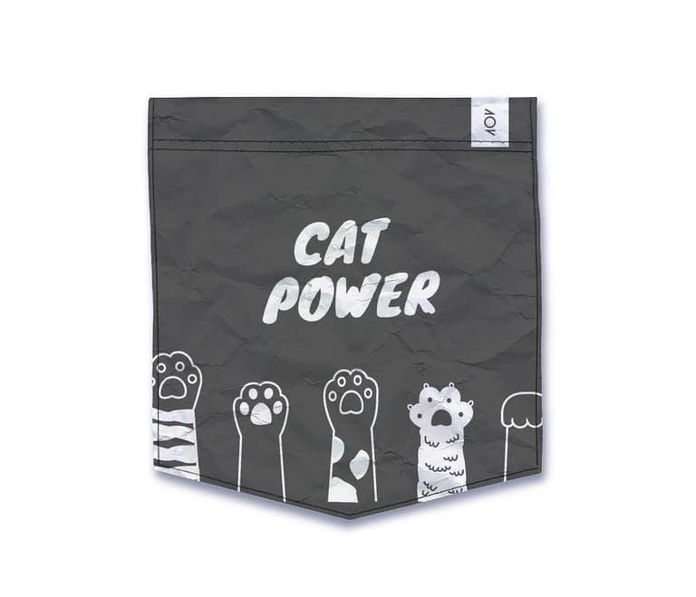 dobra - Bolso - Black Cat Power