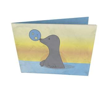 dobra - Nova Carteira Clássica - foca aí