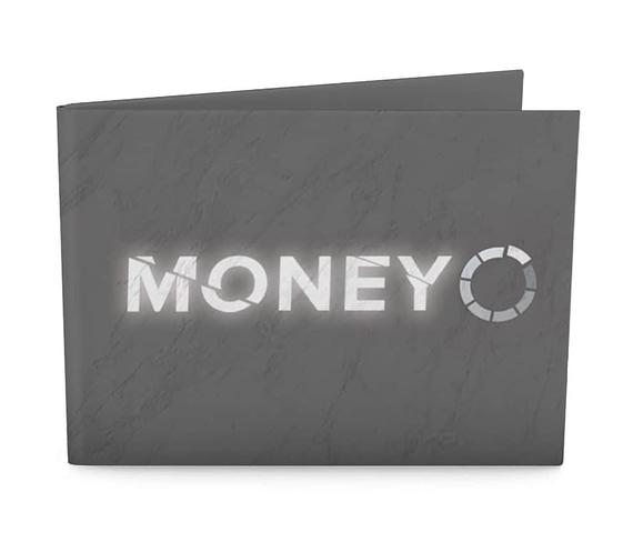 dobra black wallet