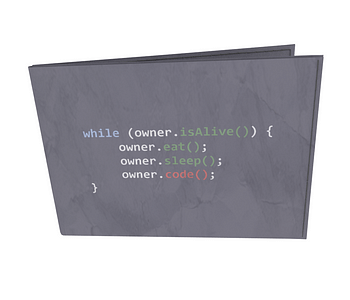 dobra old is cool programador viciado