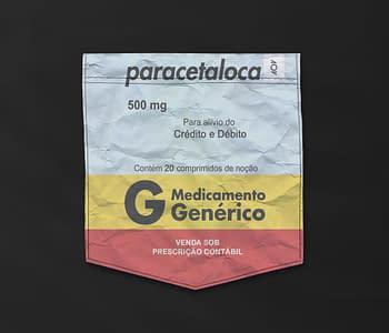 dobra - Bolso - paracetaloca