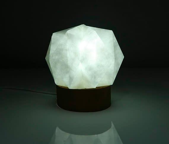luminaria foto produto
