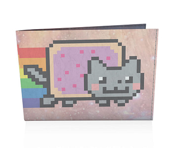 dobra old nyan cat