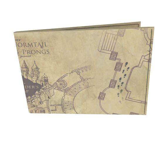 dobra old is cool mapa do maroto