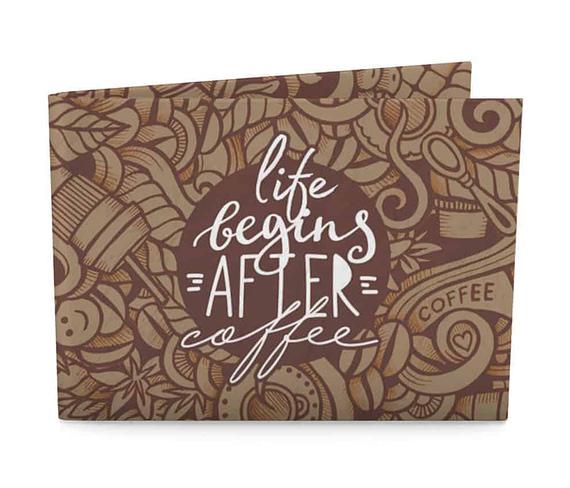 dobra - a vida começa depois do café