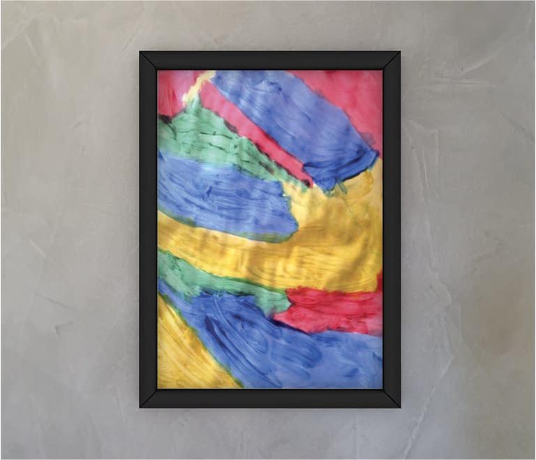 dobra - Quadro - pintura