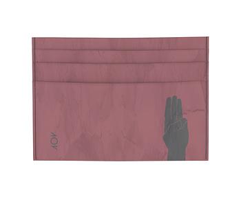dobra - Porta Cartão - Em Chamas