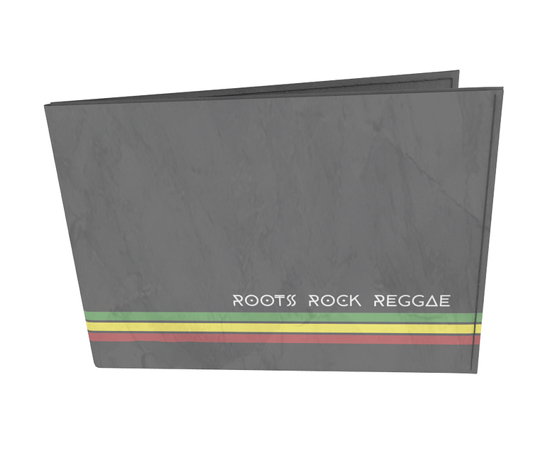 dobra - Carteira Old is Cool - ROOTS ROCK REGGAE