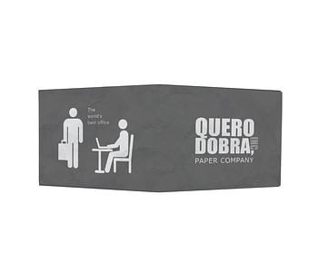 dobra - Nova Carteira Clássica - Dobra office
