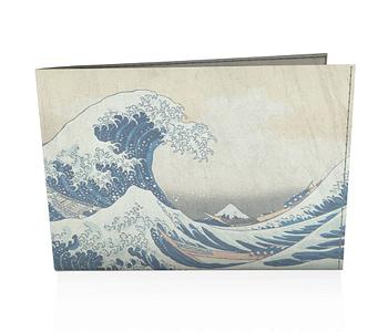 old is cool - a grande onda de kanagawa
