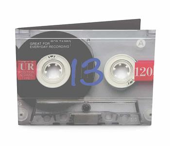 dobra tape 13