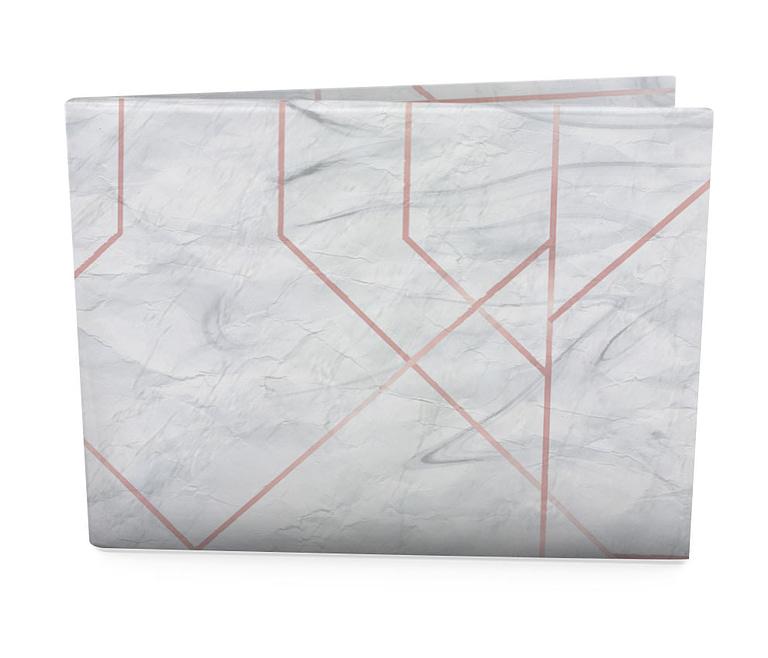 dobra nova classica marble and rose gold