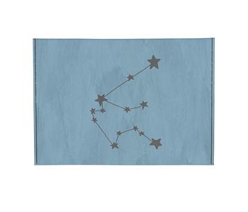 dobra - Porta Cartão - Signo de Aquario