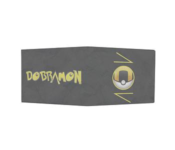 dobra - Nova Carteira Clássica - Dobramon