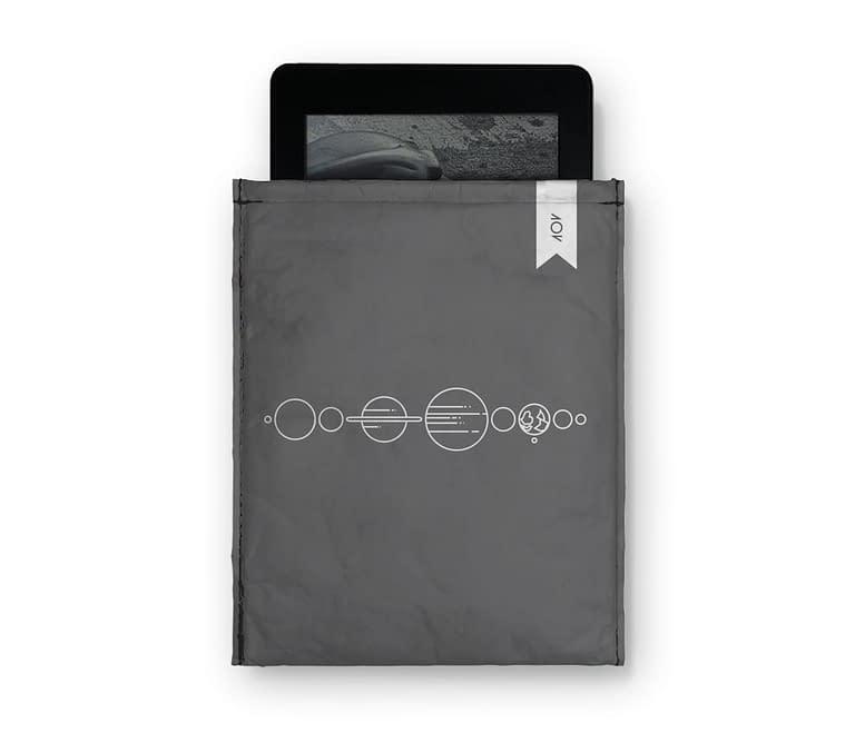 dobra - Capa Kindle - space