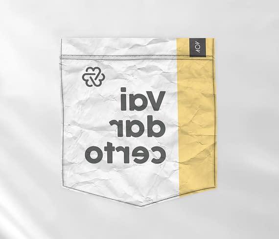 dobra bolso issonaoe vai dar certo amarela