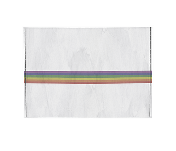dobra - Porta Cartão - Pride Minimalist - White
