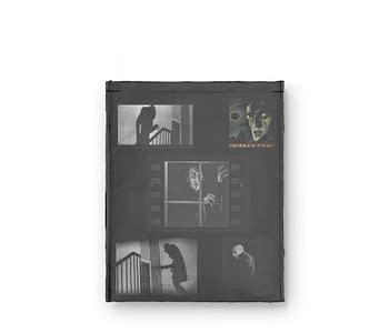 dobra - Capa Kindle - Criatura Nosferatu