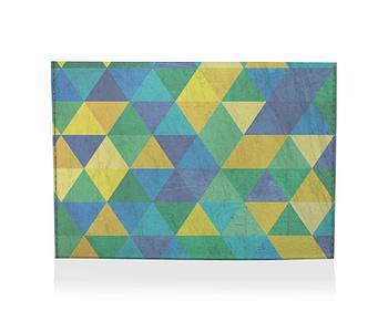 dobra porta cartao geometrico br