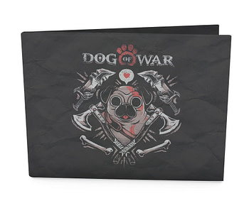 dobra nova classica dog of war 2