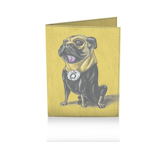 dobra passaporte pugs life