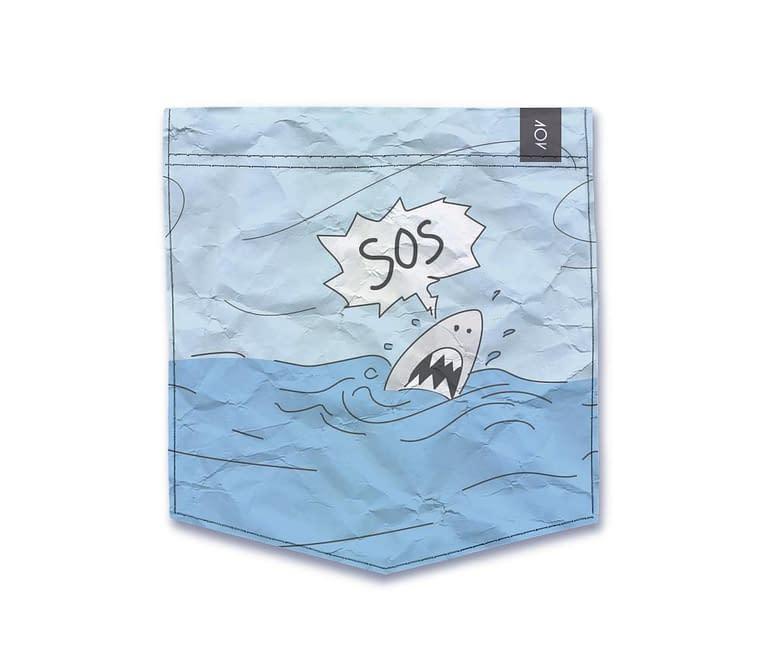dobra - Bolso - SOS