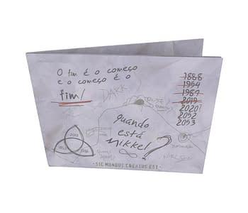 dobra - Nova Carteira Clássica - Dark Mapa