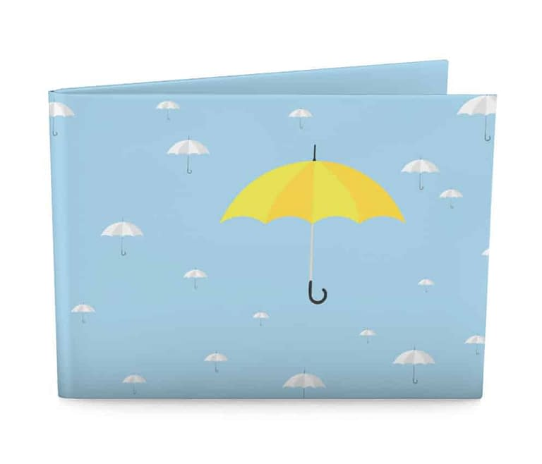 dobra yellow umbrella