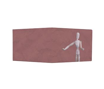 dobra - Nova Carteira Clássica - Boneco Articulado