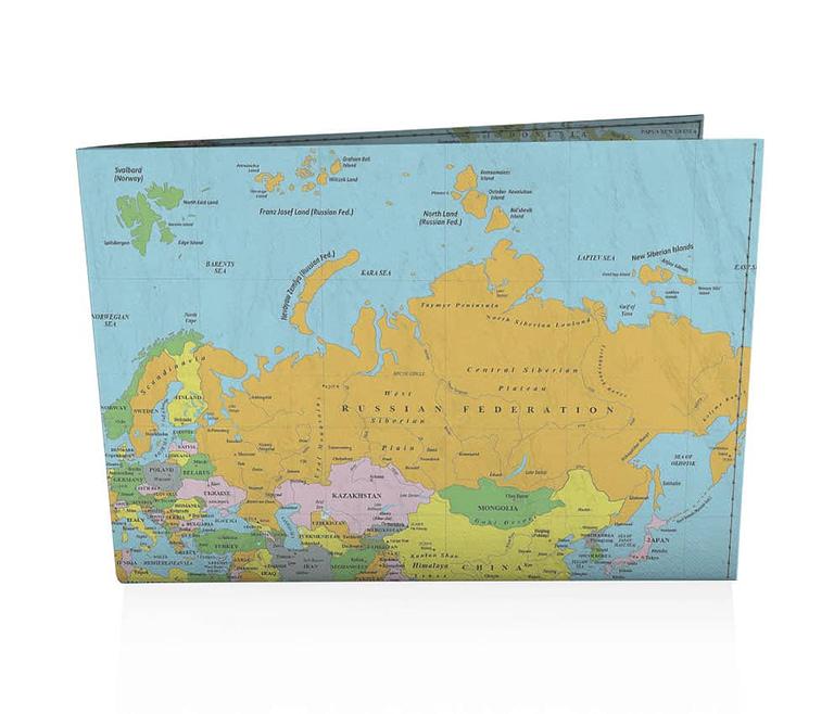 dobra old mapa mundi