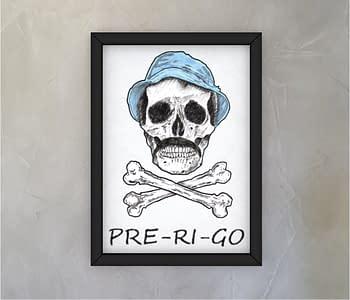 dobra - Quadro - PRE-RI-GO