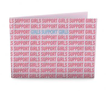 dobra girls support girls