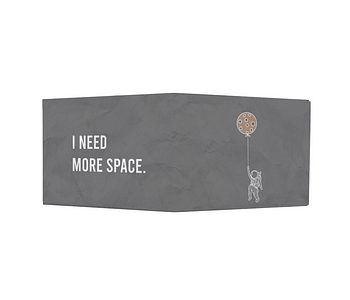dobra - Nova Carteira Clássica - i need more space