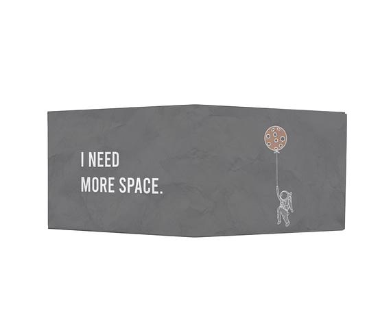 dobra - Nova Carteira Clássica - i need more space