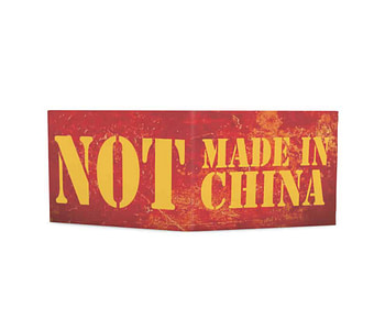 dobra not made in china