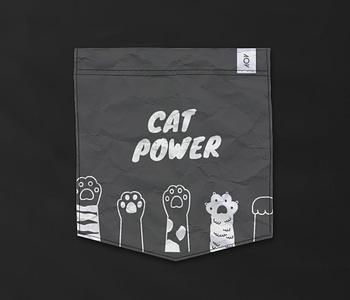 dobra - Bolso - Black Cat Power