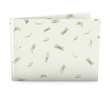 dobra chuva de dinheiro