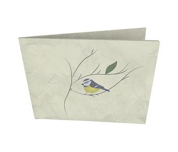 dobra - Nova Carteira Clássica - Bird