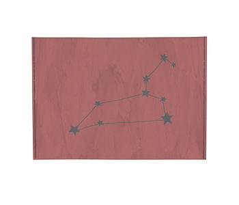 dobra - Porta Cartão - Signo de Leão