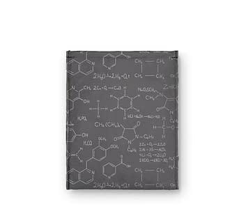 dobra - Capa Kindle - Fórmulas químicas