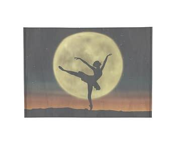 dobra - Porta Cartão - Ballet Shadow