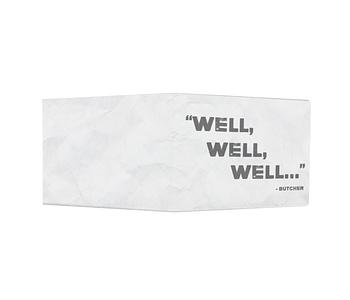dobra - Nova Carteira Clássica - Well Branco