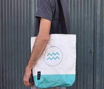 dobra bag return waves