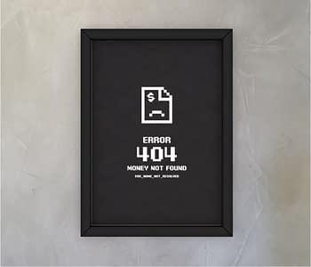 dobra - Quadro - ERROR 404