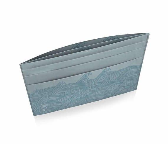 dobra porta cartao deu onda