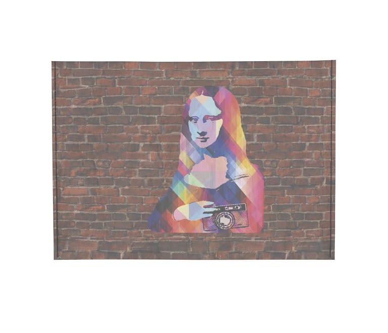 dobra - Porta Cartão - Arte Urbana