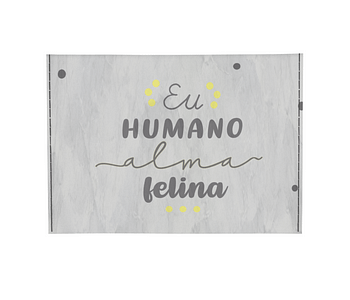 dobra - Porta Cartão - Alma Felina