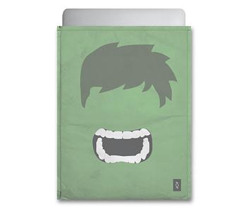 dobra - Capa Notebook - O Incrível
