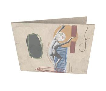 dobra - Nova Carteira Clássica - você vive art?