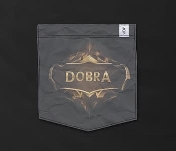 dobra - Bolso - League of Dobra